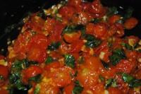 Grape Tomato Pasta Sauce